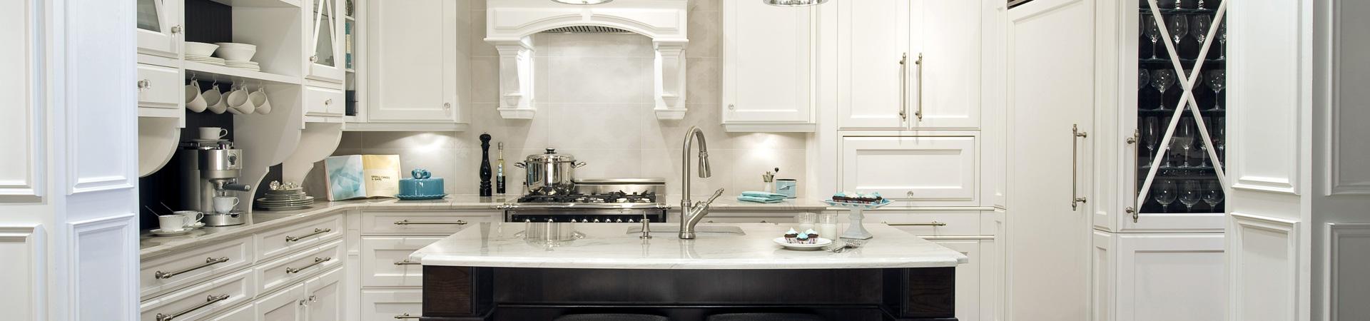آشپزخانه ای مدرن